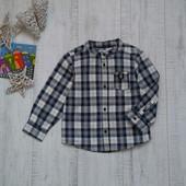 2 года Рубашка со стойкой Obaїbi