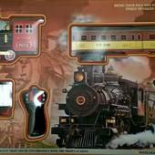 Железная дорога Train King Choo Choo Series