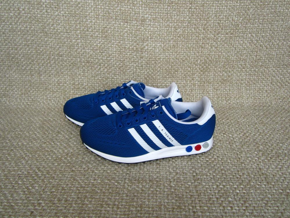 5d35bb35888708 Кросівки нові оригінал adidas la trainer s79037 розмір 38,40, цена ...