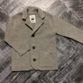 Крутой пиджак Zara на 3-4 г