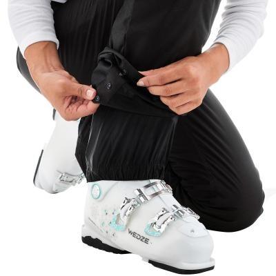 Брюки штаны лыжные wedze  фото №5