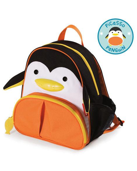 Рюкзак skip hop пингвин фото №1