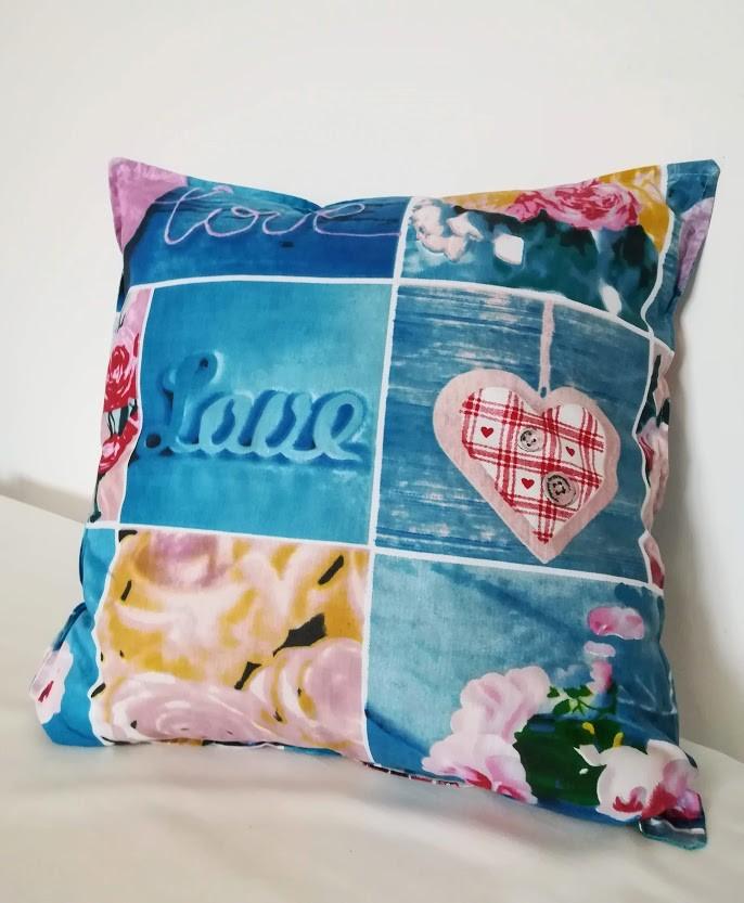 Стильная романтичная, мягкая декоративная подушка! фото №1