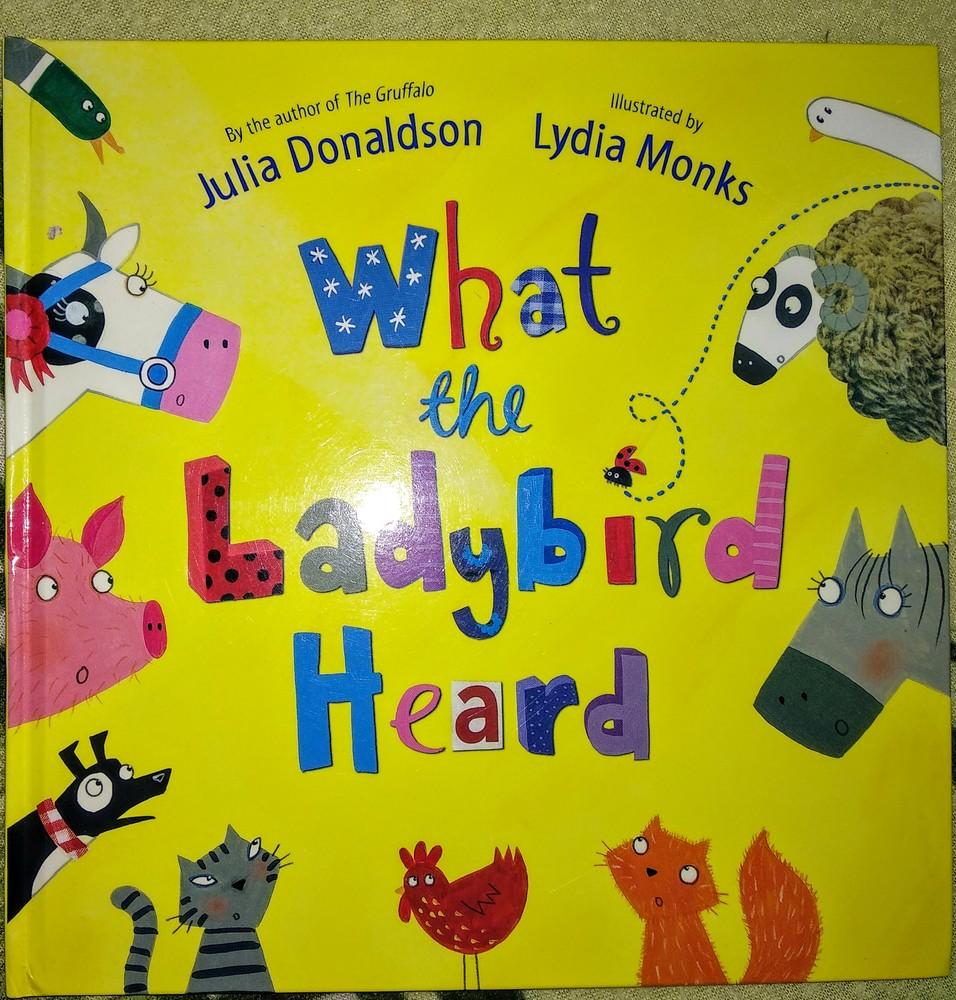 Книжка для детей на английском!!! фото №1