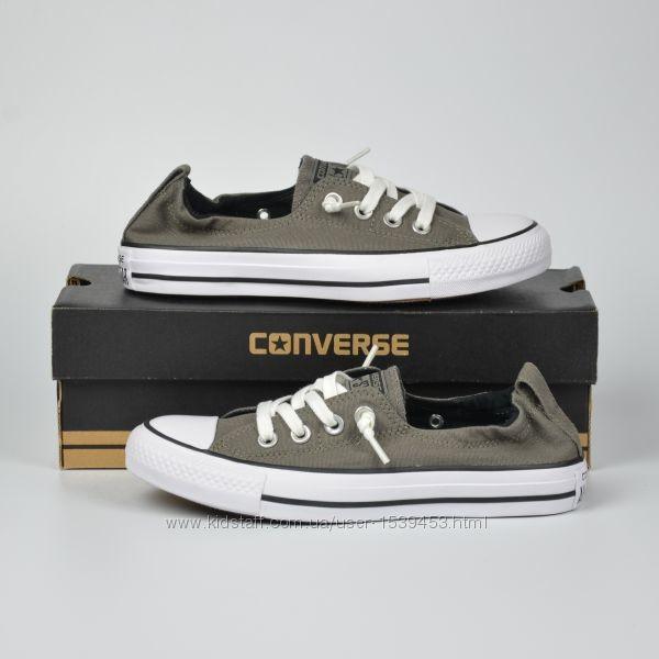Converse chuck taylor all star 37 размер кеды оригинал из сша фото №1