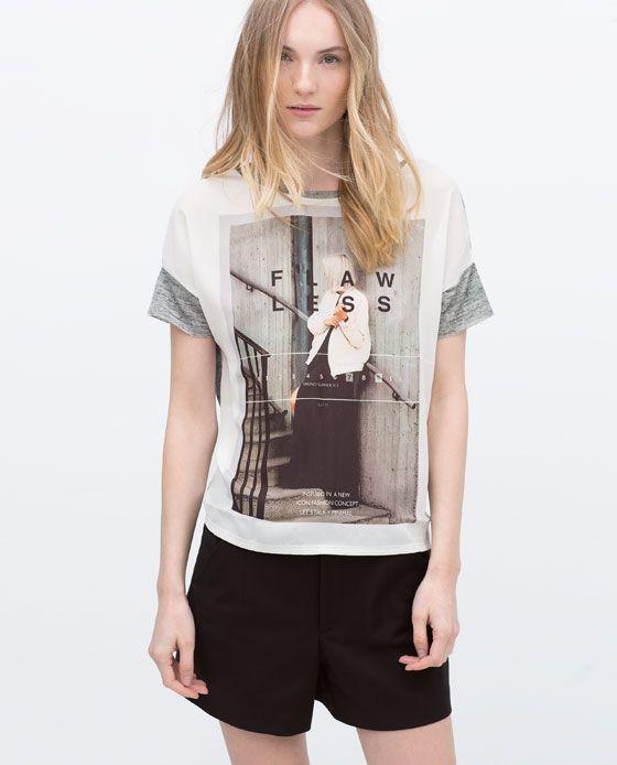 Топ блуза zara 26р фото №1