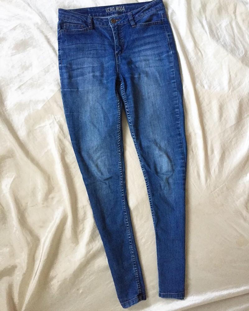 Джинси скінні /джинсы скинни фото №1