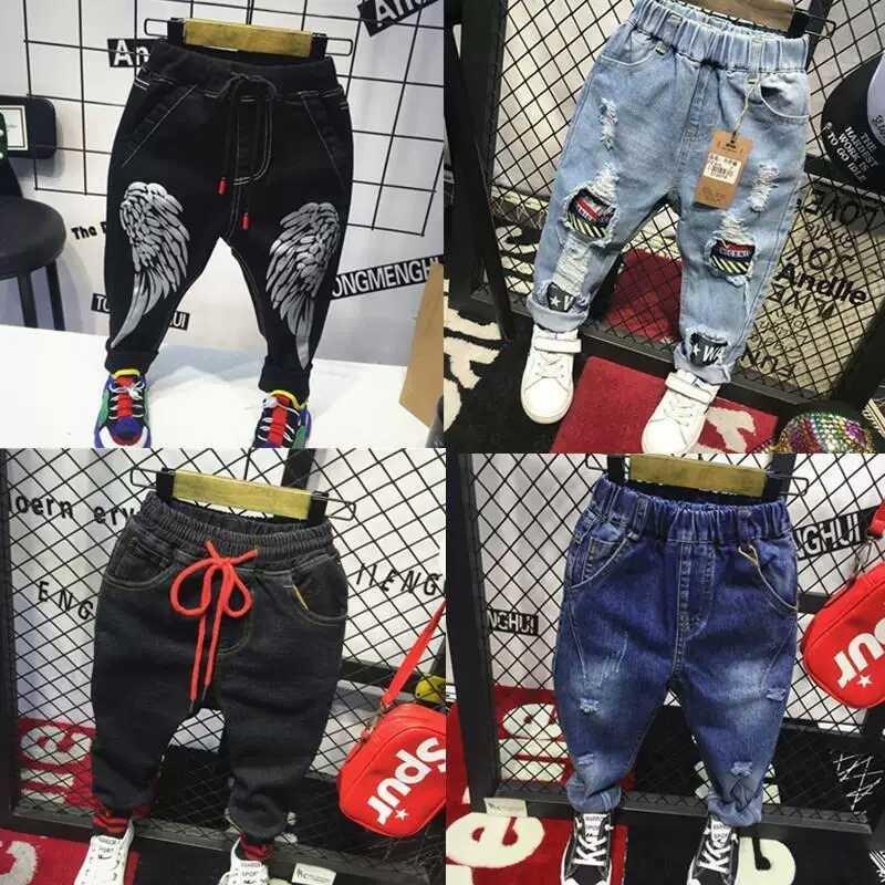 Бомбезная джинсики!!!! фото №1