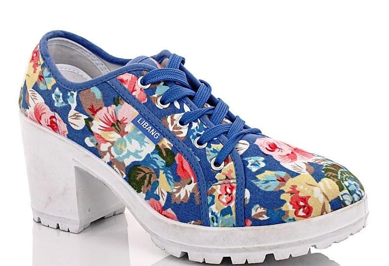 Libang. стильные туфли. легко, красиво, удобно!!! фото №1