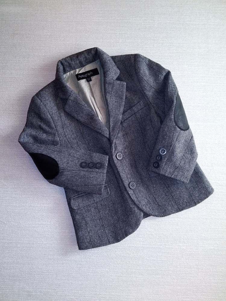 Пиджак ветровка на 1.5-2 года фото №1