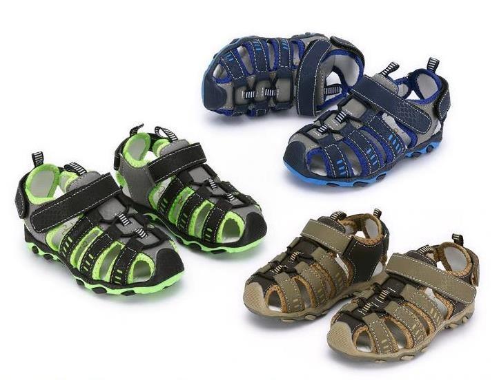 Великолепные детские и подростковые летние сандалии. новые! расцветки и размеры в наличии фото №1