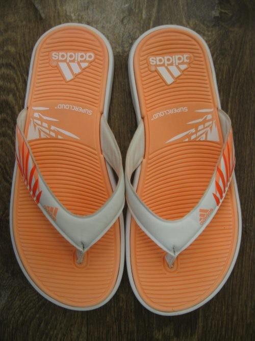 Вьетнамки adidas р.38 оригинал фото №1
