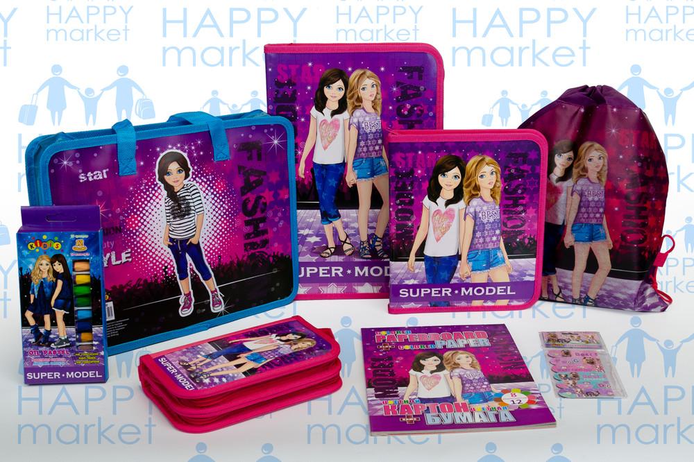 Подарочный набор для девочек и мальчиков из 8 предметов фото №1