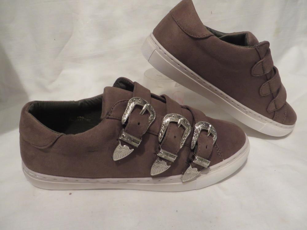 Туфли разные размеры фото №1