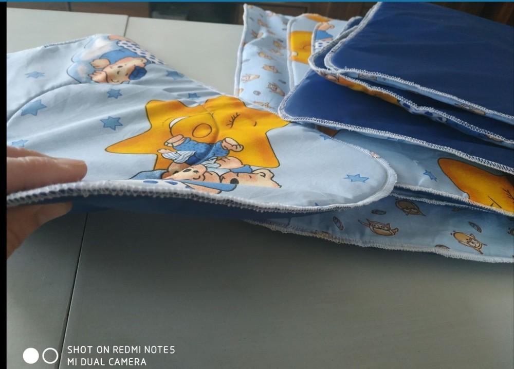 Непромокаемые поролоновые пеленки для кошек и собак.для животных фото №1