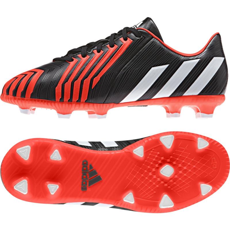Бутсы копы adidas predator firm ground (34) фото №1