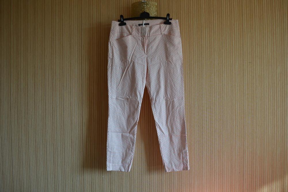 L/40  классные штанишки на лето. expresso фото №1