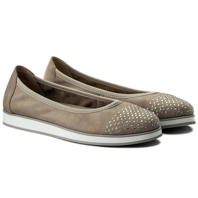 Шикарні шкіряні туфельки caprice, німеччина-оригінал фото №1