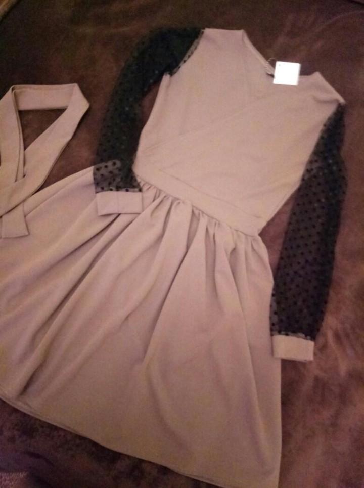 Супер нарядное платье!! фото №1