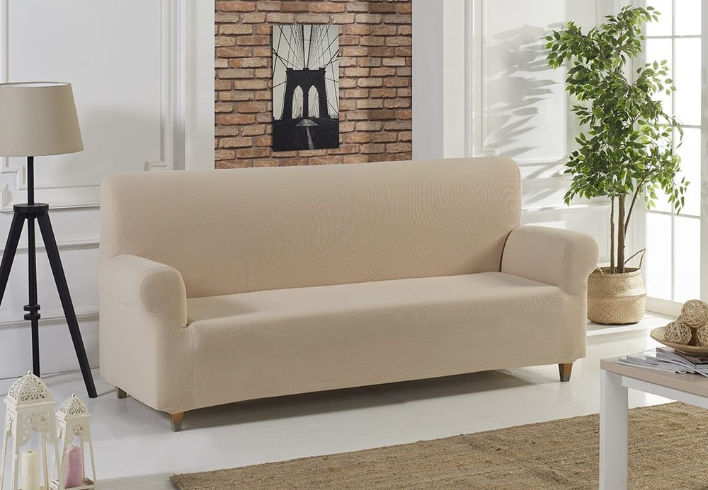 Чехол для дивана разные цвета фото №1