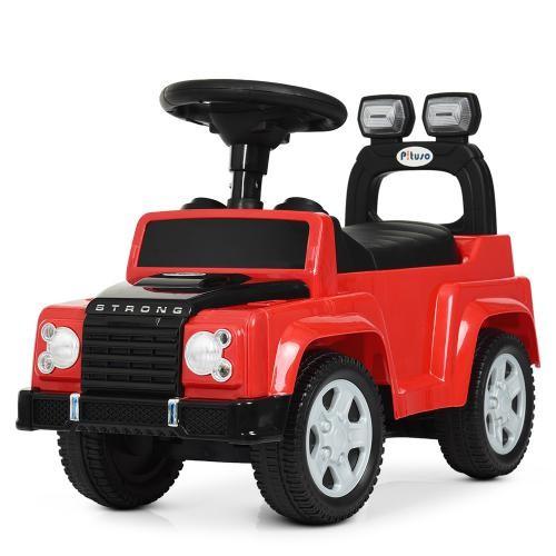 Ленд ровер hz634 каталка толокар машинка детская land rover фото №1