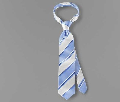 Стильный галстук шелк от tсм tchibo германия фото №1