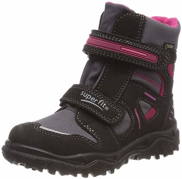 Зимние ботинки superfit husky 31 р. фото №1