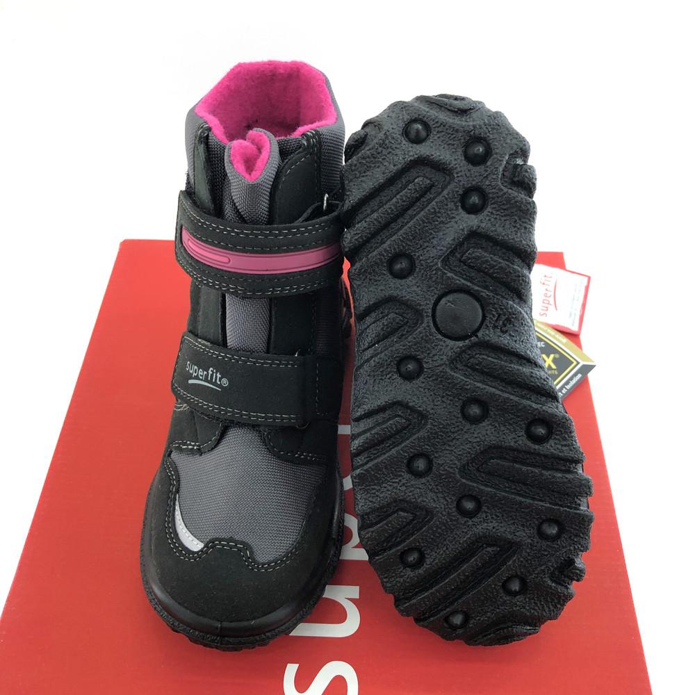 purchase cheap f9f70 77f70 Зимние ботинки Superfit Husky 31, 32, 33, 34, 35 р.
