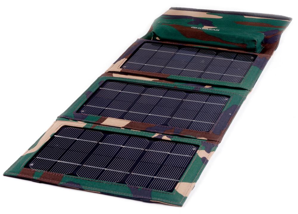 Солнечное зарядное устройство kvazar kv-10pm  в наличии есть и другие модели помощнее! фото №1