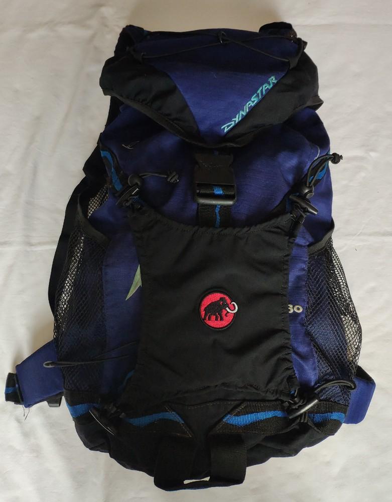 Рюкзак mammut. 30l фото №1