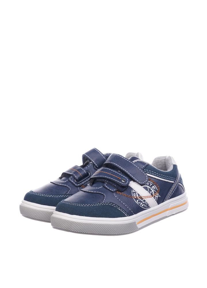 Кроссовки для мальчика biki 25, 26, 27, 28, 29, 30(р) синий c-b50-03-d фото №1