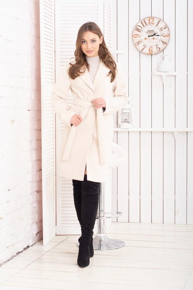 Элегантное пальто оливия фото №1