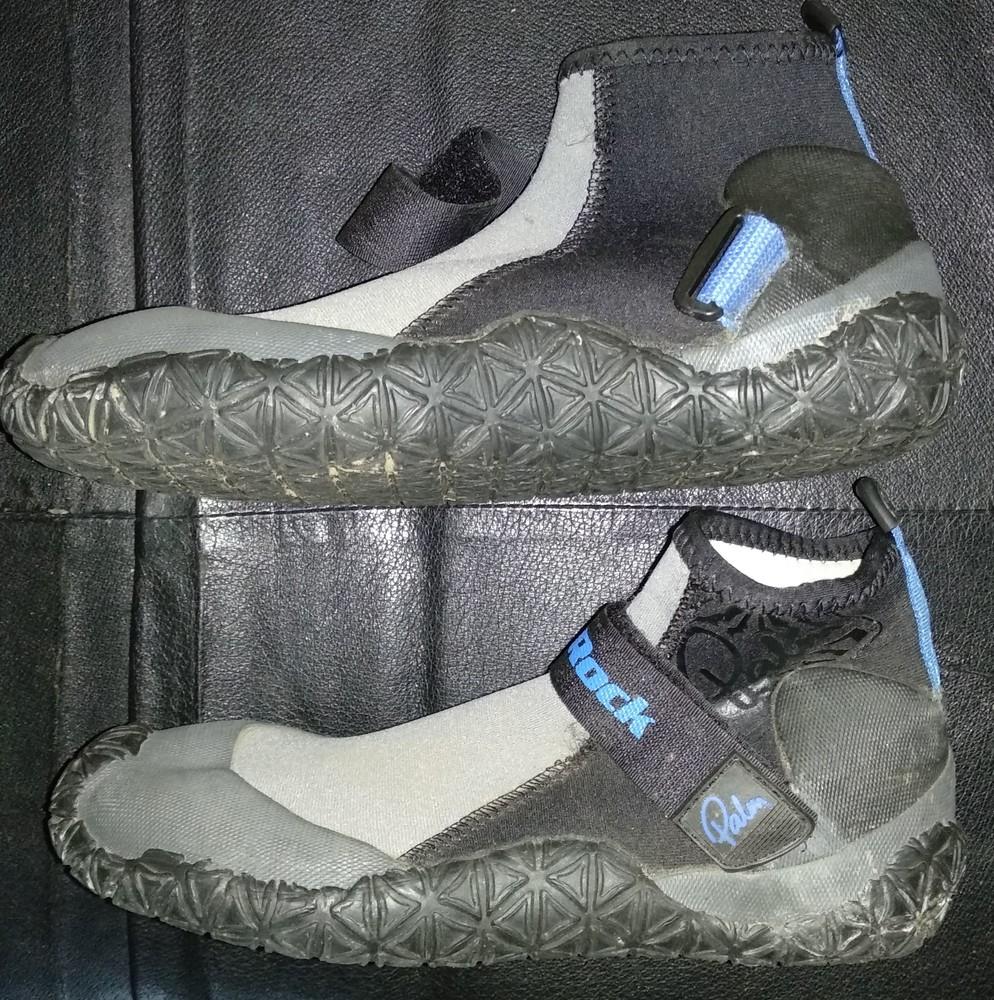 Гидроботы palm rock 37-38 неопрен дайвинг охота спорт ботинки фото №1