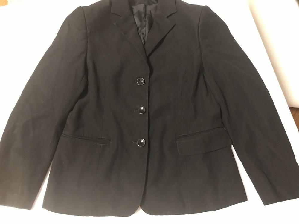 Пиджак школьный фото №1