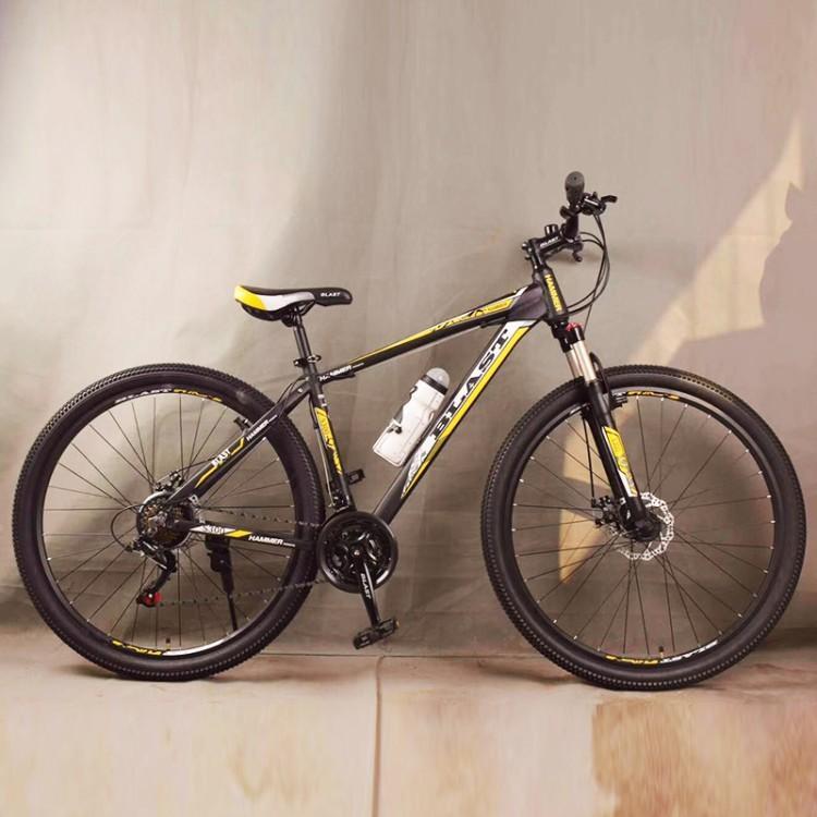 S300 hammer blast 29 велосипед двухколесный найнер облегченный хамер бласт фото №1