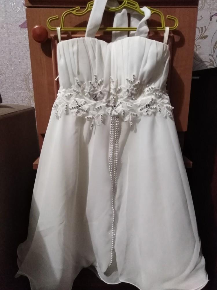 Платье просто супер... фото №1