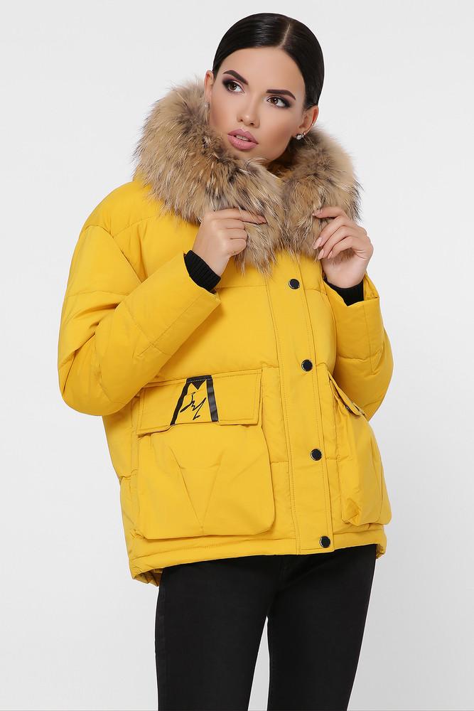 С обложек – в твой гардероб! молодежная куртка 42 по 50 размер.коллекция осень-зима 2019-2020 фото №1