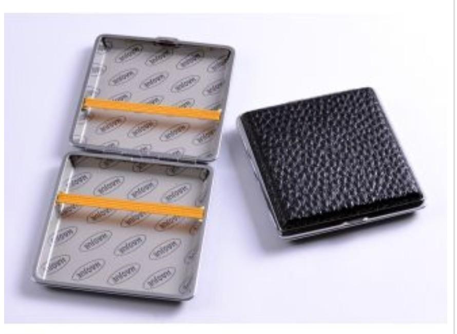 Портсигар для сигарет фото №1