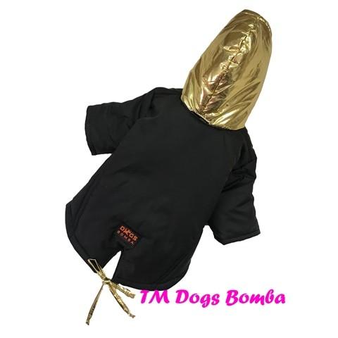 Парка куртка для собачек kp-9 фото №1