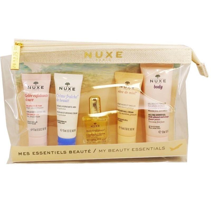 Nuxe косметика купить в нижнем новгороде блеск для губ розовый арбуз эйвон отзывы