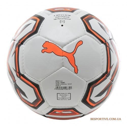 Мяч для мини-футбола puma 082973-01 фото №1