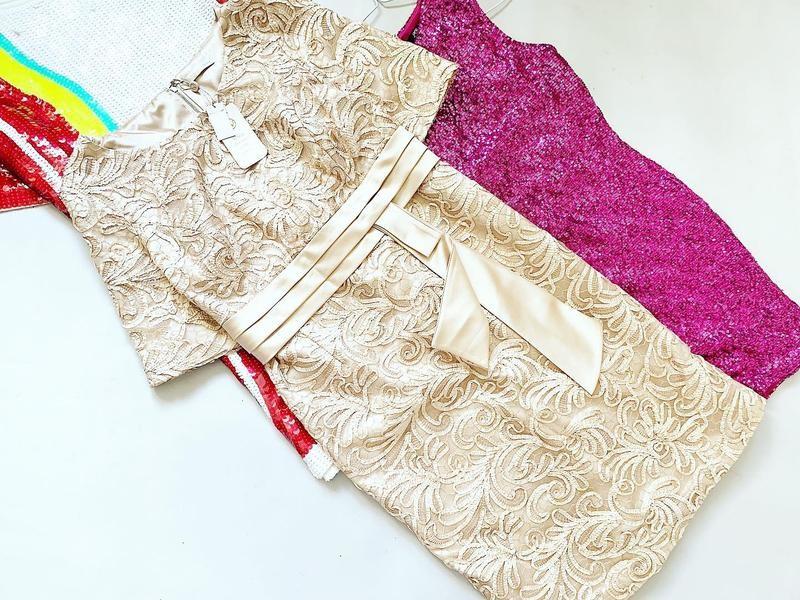 Великолепное кружевное платье хл фото №1