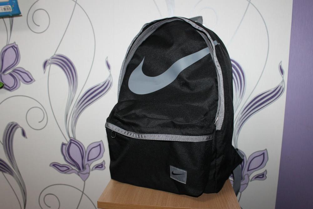 Рюкзак nike фото №1