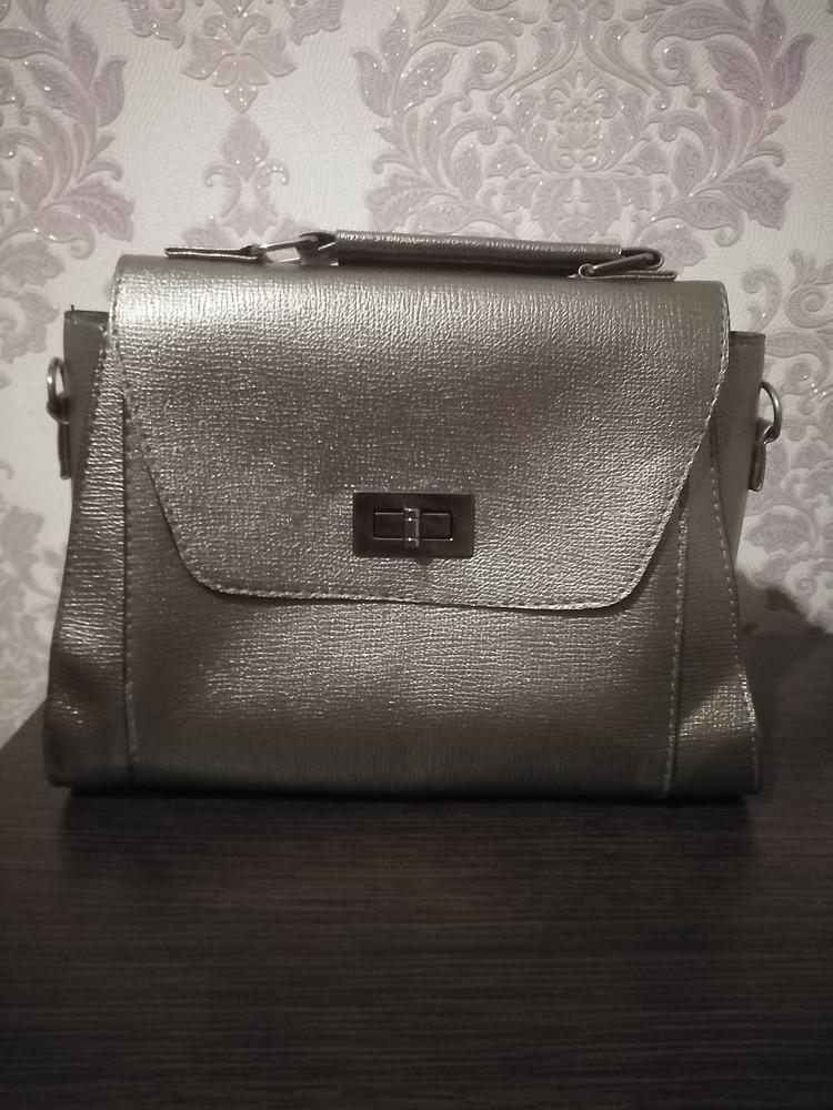 Женская сумочка новая!!! фото №1