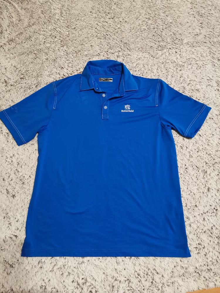 Тенниска спортивная, футболка, поло, callaway фото №1