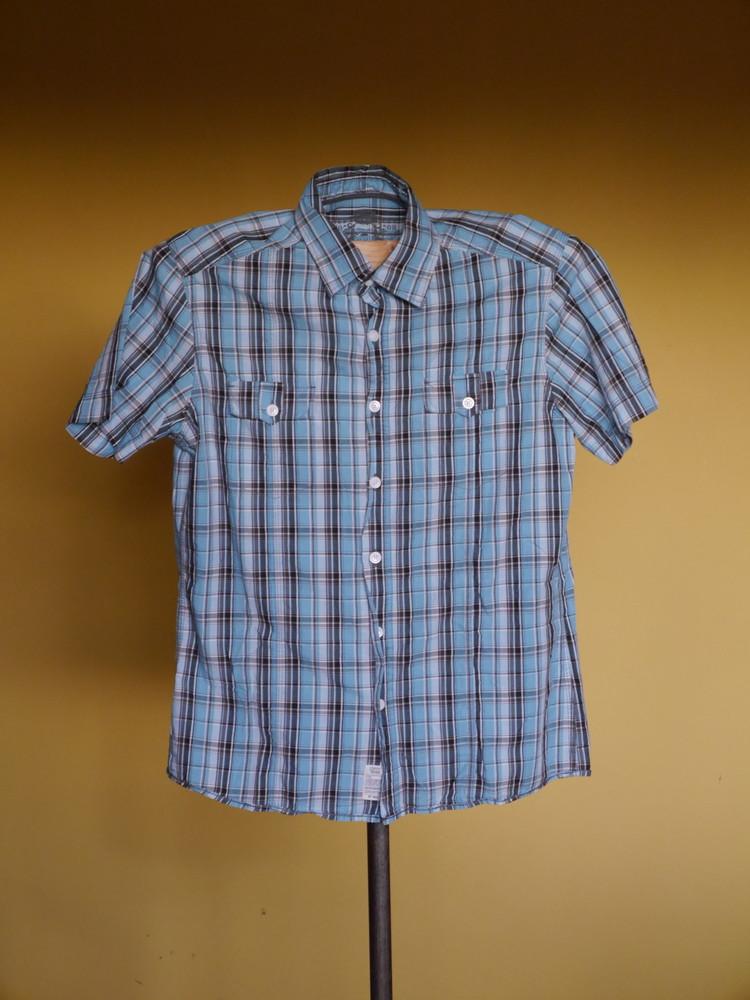 Рубашка-теніска котонова розмір l esprit фото №1