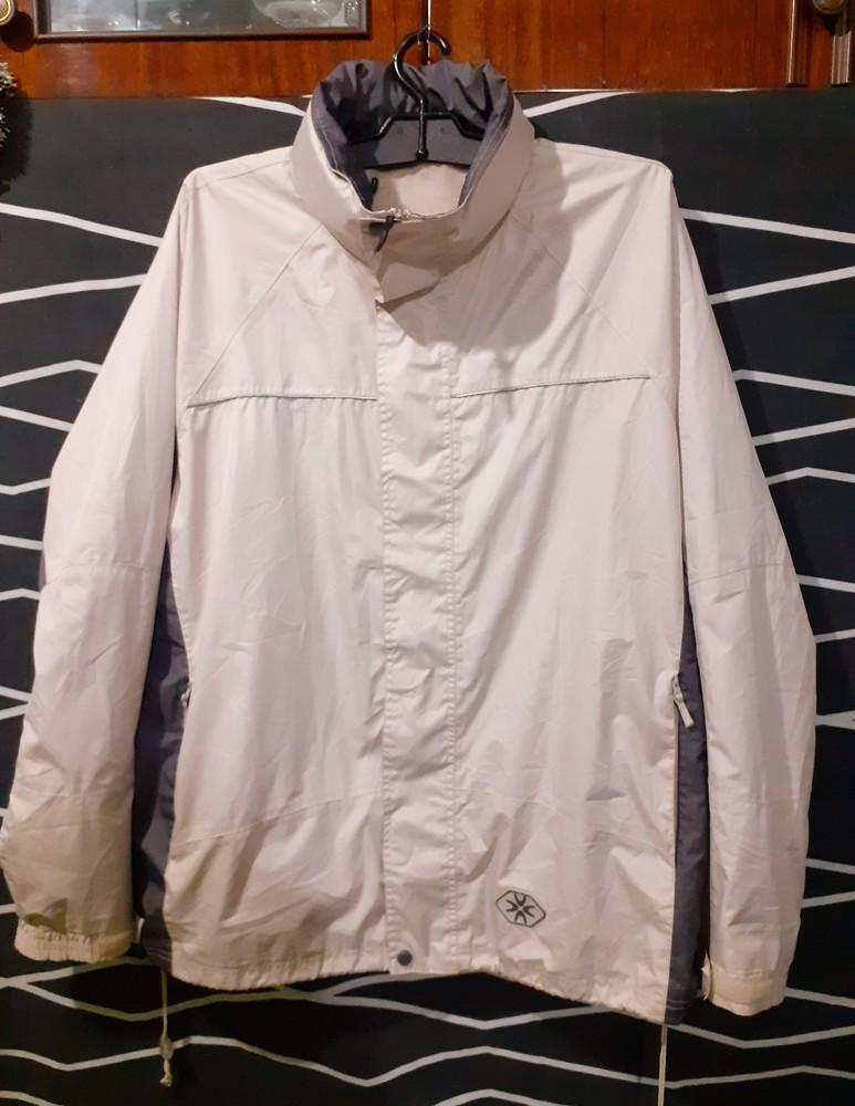 Мужская куртка-ветровка, р.54-56 фото №1