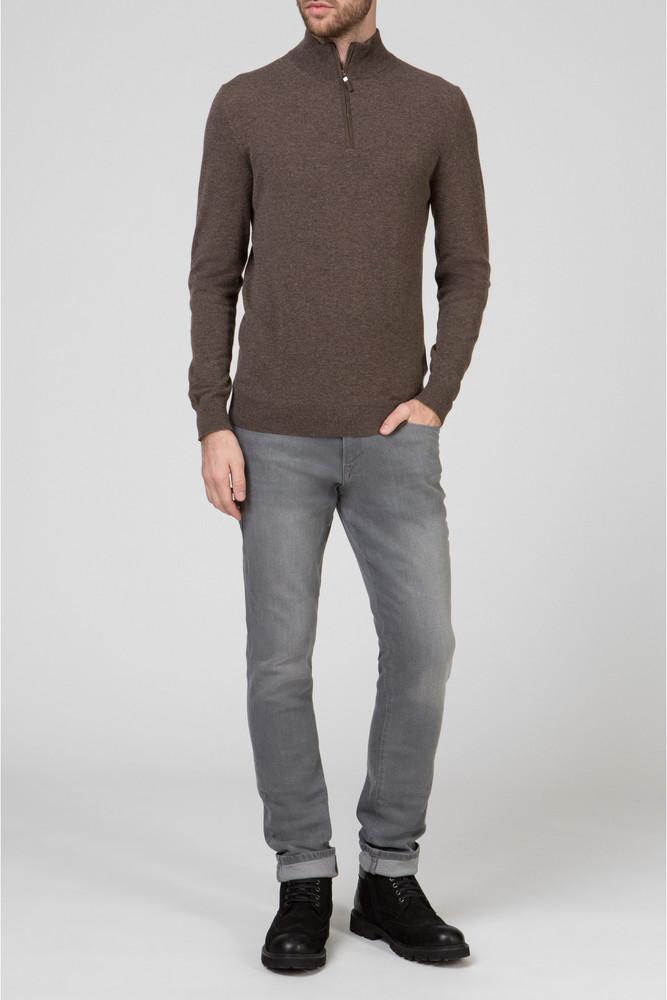 Стильный свитер casual,джемпер ,кофта шерсть,jules,франция фото №1