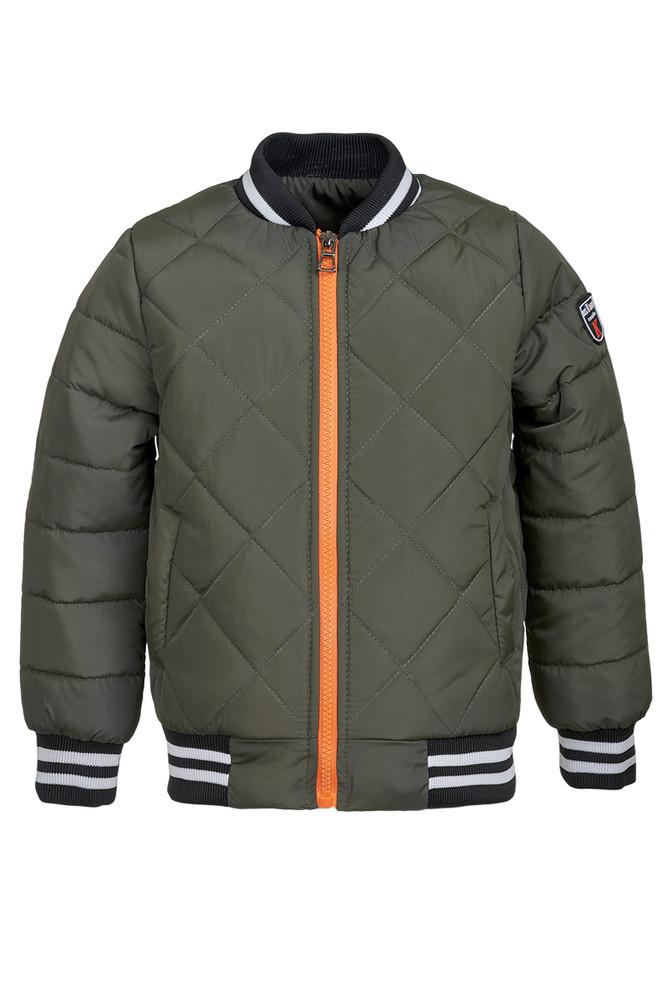 Весення куртка на девочку лаковая от производителя (134-152 размеры) фото №1