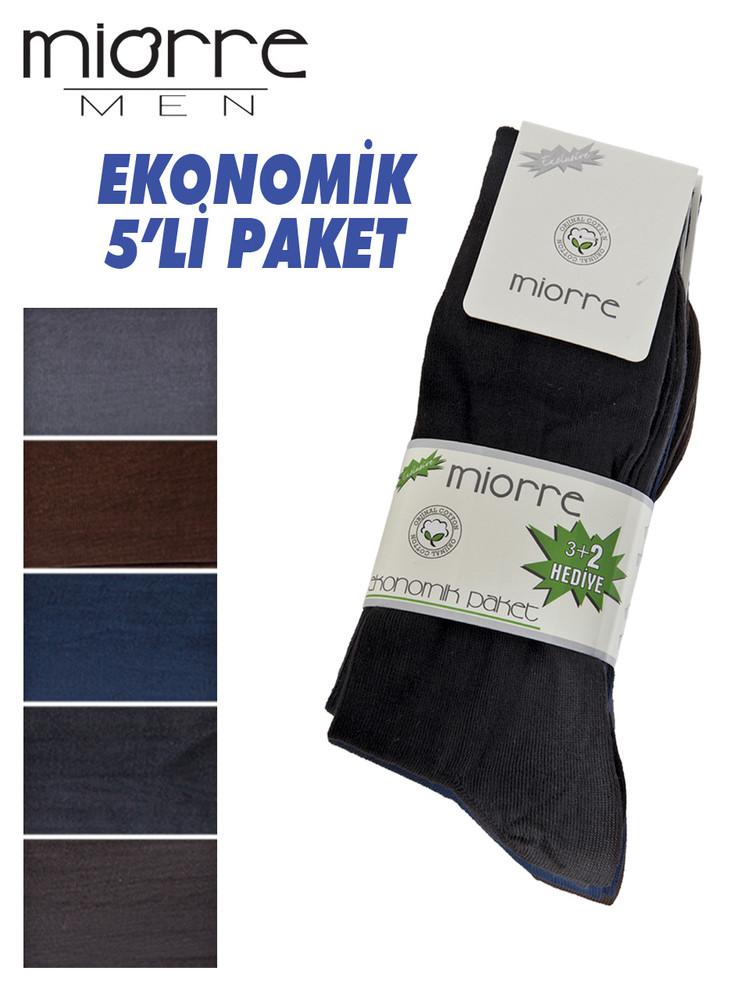 Miorre мужские носки 5 пар фото №1